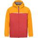 VAUDE Turaco Lapset takki , oranssi/punainen
